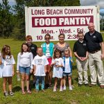 Working Together To Keep South Miss Families Fed
